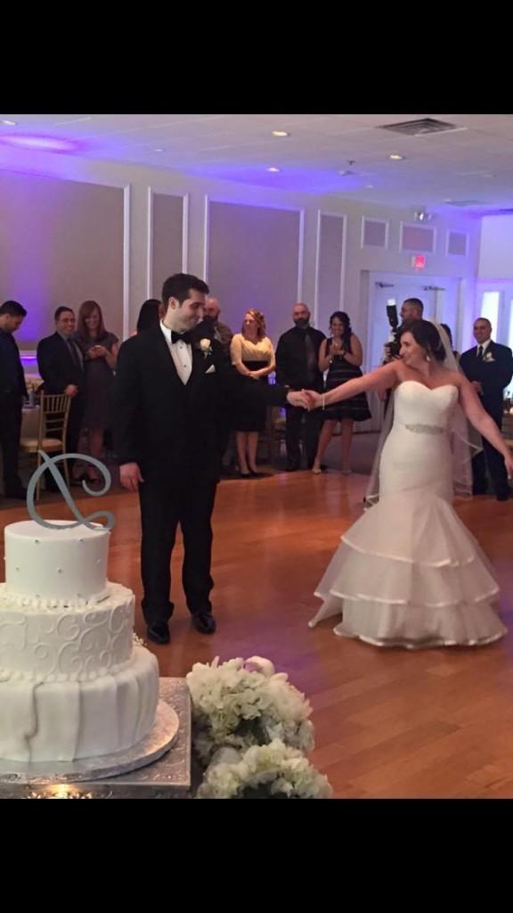Michelle wedding pictures