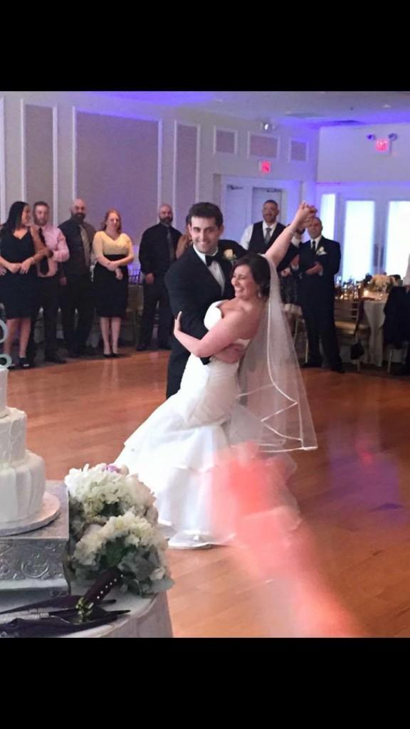 wedding michelle 3